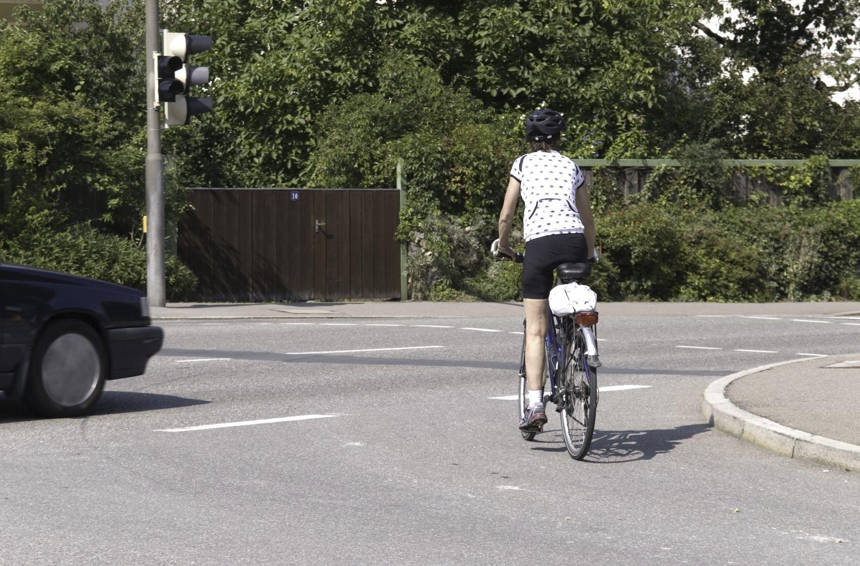 Florida Bike Accident Statistics