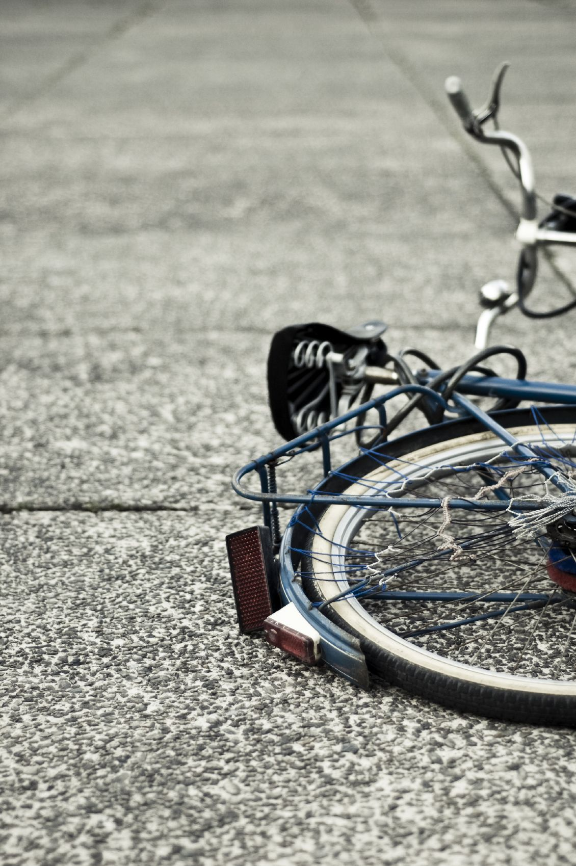Common Bicycle Injuries