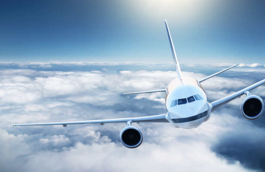 Commercial Aviation Accidents