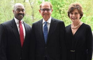 Eidson of Colson Hicks Eidson Awarded Emory Laws Top Honor