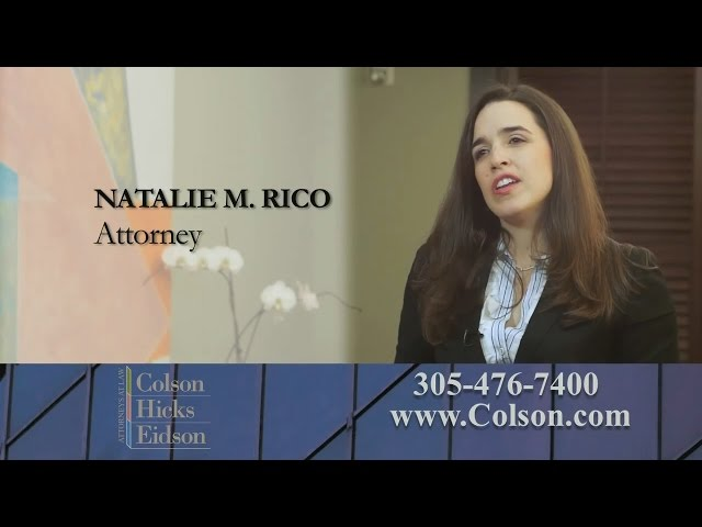 What are the Benefits of Having an Attorney Represent Me?